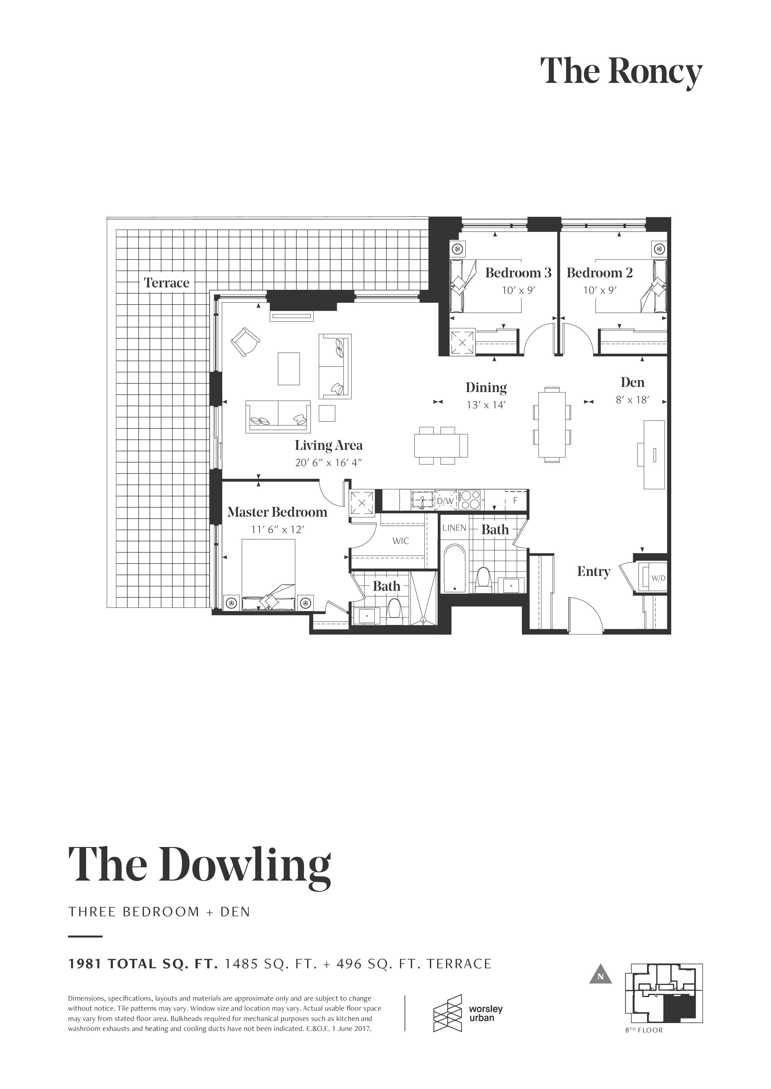 The Dowling