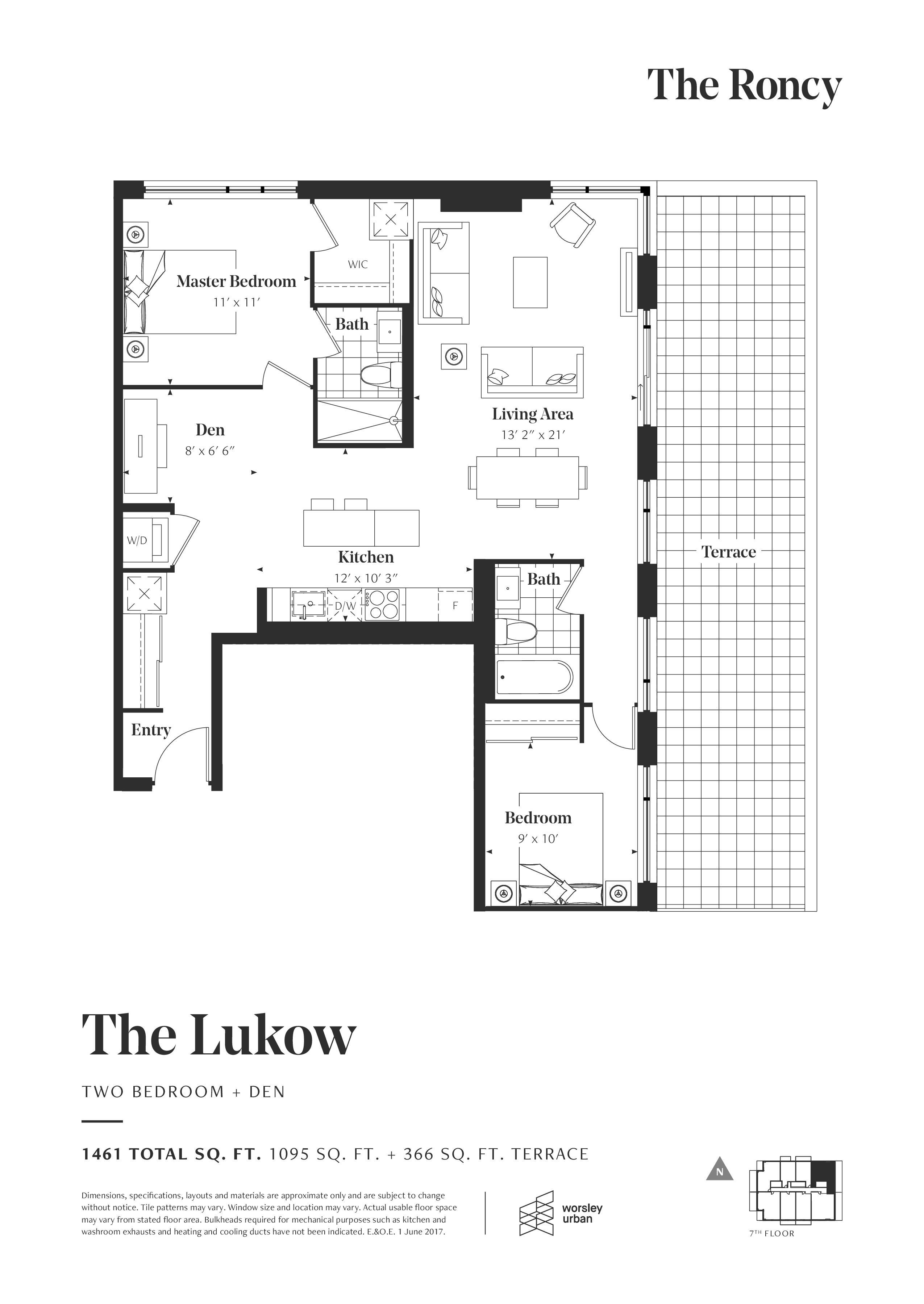 The Lukow